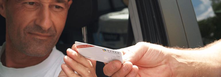 Obtenir votre carte de déchèterie